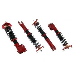 Street and Circuit Coilover MDU for Mitsubishi Lancer EVO 7-9