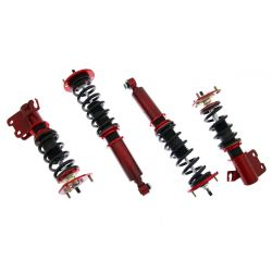 Street and Circuit Coilover MDU for Nissan 200SX (S14, 95-99)