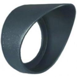 Shield for gauge holder 60mm