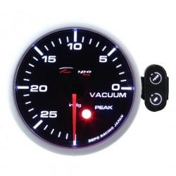 Programmable gauge DEPO Vacuum