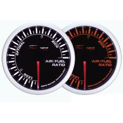 Gauge DEPO A/F Ratio - Dual view series
