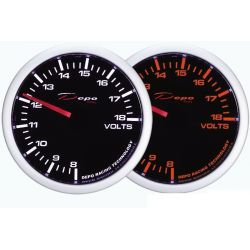 Gauge DEPO Volt - Dual view series