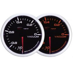 Gauge DEPO Vacuum - Dual view series