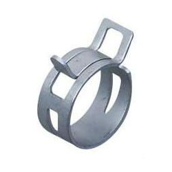 Zinced spring clamp - different diameters