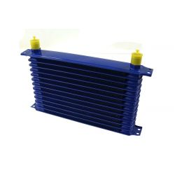 13 row oil cooler trust style 330x100x50mm AN10