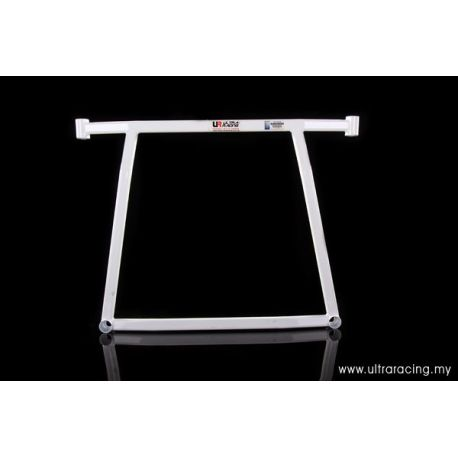 Toyota AE 92 Ultra Racing Front Lower Bar 4 Points