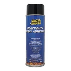 Heavy-Duty Spray Adhesive Thermotec